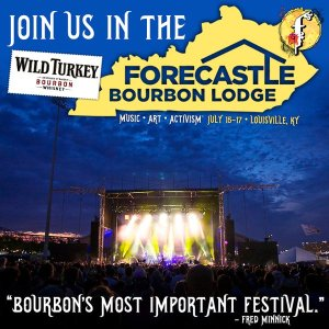 wild turkey forecastle tw mar 16
