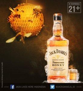 jd honey id tw 18516