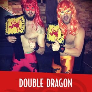 double dragon fb 20716