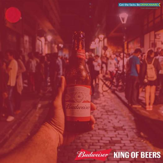 budweiserdrinkawaretonight