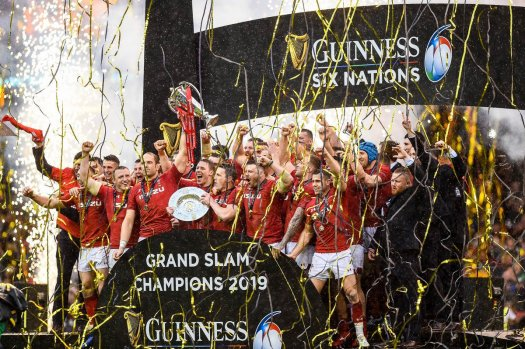 guinnes grand slam winners