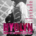 hyolyn_official's profile picture