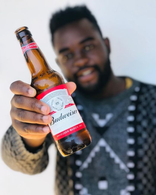 budweiser zambia