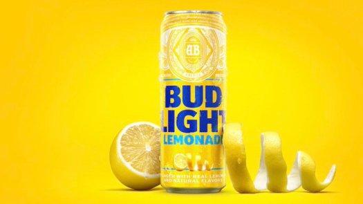 bud light lemon