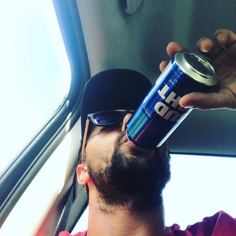 Screenshot_2020-07-27 #budlight hashtag on Instagram • Photos and Videos